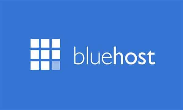 افضل استضافات المواقع بلوهوست BlueHost