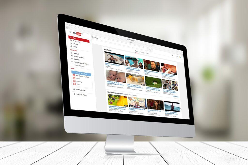 التسويق الالكتروني على اليوتيوب Youtube لعام 2021