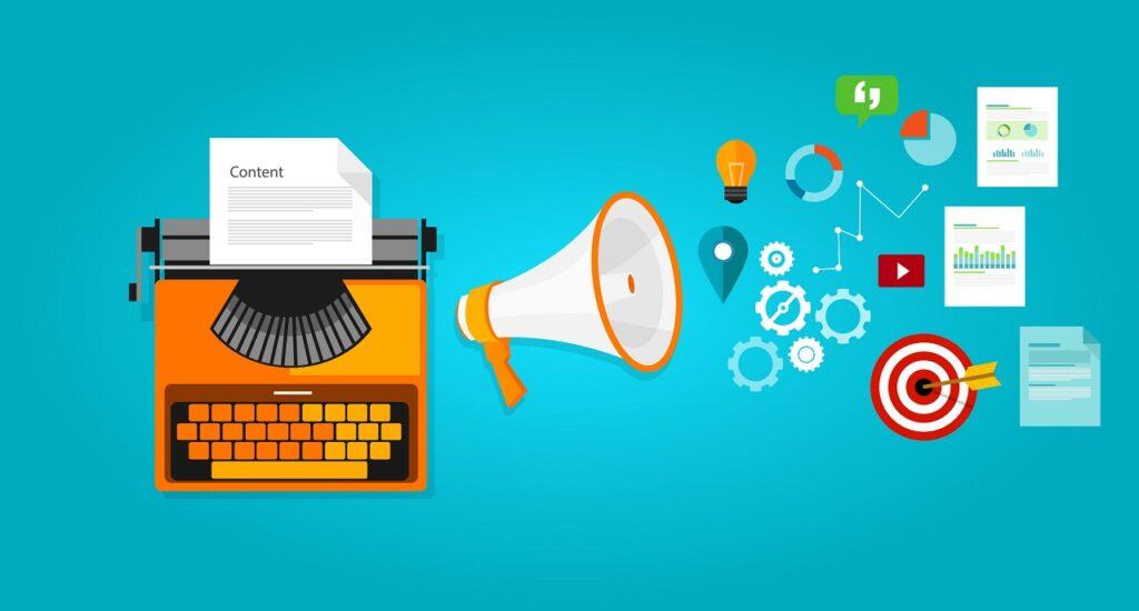 ما هو التسويق بالمحتوى .. وما هي خطواته وكيف أكون ناجحاً في هذا المجال؟