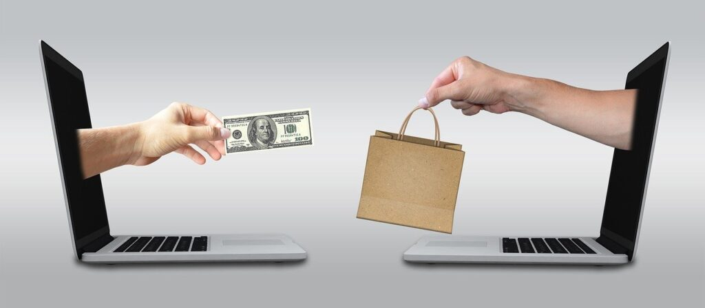 كيف أعمل في التسويق الإلكتروني لربح المال 2021